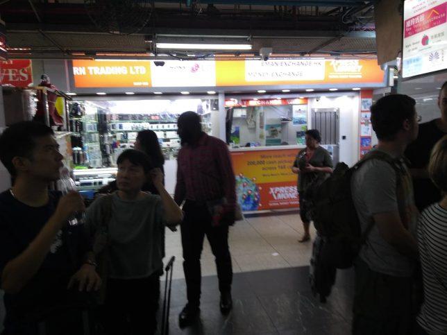 #10 ホンコン・シティの死闘(後編)
