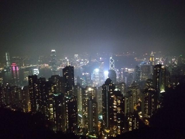 #9 上海に行ってきました:ホンコン・シティの死闘《中編》